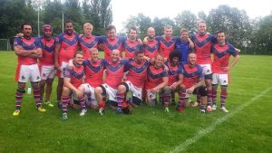 NRFs rugby league-landslag